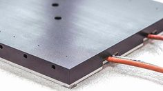 Seal Plate and Die Component Repair | Inter-Tech
