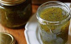 Confiture de kiwi au thermomix. Je vous propose une recette de confiture de kiwi, simple et facile à préparer chez vous avec le thermomix.
