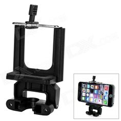 Quadcopter Accessory Monitor Stand Holder for V686G - Black. Color Black Material ABS Quantity 1 Piece Compatible Model V686G quadcopter Certification CE Other Features Length can be stretched from 4.5~7.8cm Packing List 1 x Monitor stand holder. Tags: #Hobbies #Toys #R/C #Toys #Other #Accessories