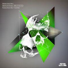 SKisM & DC Breaks - Killer ft Dee Freer (Original Mix)
