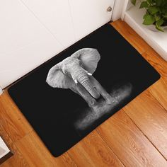 New Memory Foam Rug Bathroom Bath Mat Soft Non-slip Super Absorbent Washable WR6