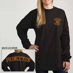9001898ab82b Princeton - Women s - Ra - Ra - Long Sleeve Tee at The U-Store Online