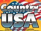 Home of - COUNTRY USA Oshkosh, Wisconsin