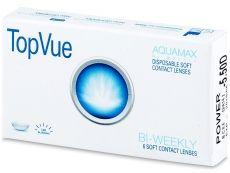Kontaktní čočky TopVue - TopVue Bi-weekly (6čoček)