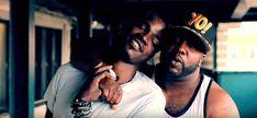 El rapero Tony Banks está rompiendo todos los estereotipos de forma muy positiva con canciones de hip hop románticas de temática gay.