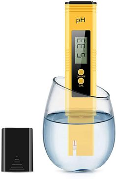 Portable Digital TDS Meter Tester Water Quality Purity Measurement TDS-3 ❤️ Pin it please on your board