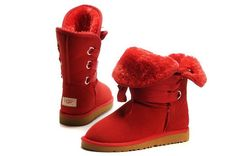 i love my beautiful red wedding boots<3  Thank you my love!