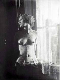 Man Ray Lee Miller, Paris 1930