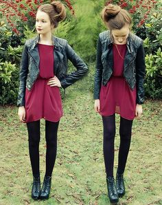 In Love With Fashion <3 (by Imogen De Souza) http://lookbook.nu/look/3072631-In-Love-With-Fashion-3