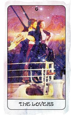 The Lovers :Titanic