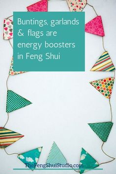 Wind Dancers are a category of Feng Shui Energy Boosts. They include buntings, banners, garlands, flags and mobiles. Consider using one of these to create your Feng Shui home. Feng Shui Basics, Feng Shui Rules, Feng Shui Items, Feng Shui Principles, Feng Shui Art, Feng Shui Studio, Consejos Feng Shui, Feng Shui History, Feng Shui Energy