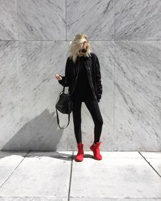 new shoes who dis? Maddi Bragg