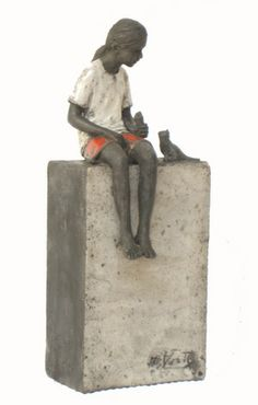 30 cm bois sculpture couple danse Abstrait Holzfigur à la main deco statue danseur