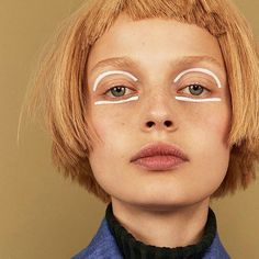 #BeccaBreymas by #HordurIngason for #iDMagazine Pre-Fall 2015. Styled by #EllenLofts. Hair by #JosephineMai. Make-up by #MarieThomsen