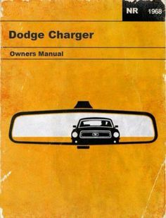 Dodge Charger Owner's Manual