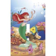 Disney Princess Ariel Little Mermaid Magical Talking Salon