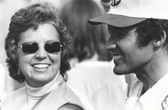 Nascar nation mournes the passing of Lynda Petty, wife of Richard Petty. Our thoughts and prayers are with the family, friends and all of Nascar.