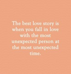 "55 Romantic Quotes – ""The best love story is when you fall in love with the Best Quotes Love The Words, Favorite Quotes, Best Quotes, Best Love Stories, Romantic Love Stories, Best Love Images, My Sun And Stars, Cute Quotes, Quotes To Live By"