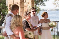 A Double Wedding Marble Falls, Double Wedding, Heart With Arrow, Fall Wedding, Events, Wedding Dresses, Fashion, Blush Fall Wedding, Happenings