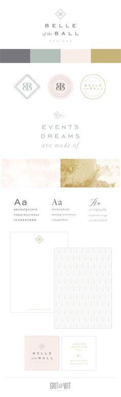 Logo - Branding - Identidad de marca