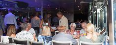 Supplier Network Committee sponsored a boat cruise on the Spirit of Chicago for members of the Technology & Manufacturing Association 8-6-15.  Photo Credit McLaren Photographic LLC © 2015