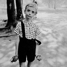 Unraveling The Mystery That Is Diane Arbus Life