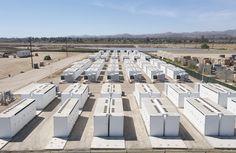 Energy Storage, Renewable Energy Companies, Electric Utility, Solar Projects, Storage Facility, Ventura County, Asset Management, Solar Energy