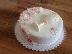 Image result for torta na prvé sväté prijímanie