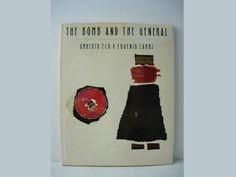 "Carte pentru copii – ""The Bomb and the General"" Mai, Reading, Books, Libros, Book, Reading Books, Book Illustrations, Libri"