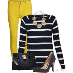 A fashion look from February 2014 featuring Splendid sweaters, Vila Milano and Gianvito Rossi pumps. Browse and shop related looks.