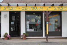 Stoff-Centrum - Fachgeschäft für Stoffe und Nähbedarf