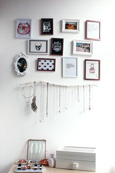 INTERIOR | Pinterest Inspired Room Decor Ideas & Styling