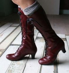 Online Store Chie Mihara boots