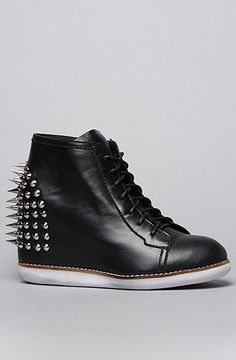 Jeffrey Campbell The Edea Sneaker, Save 20% off your order with Rep Code: PAMM6