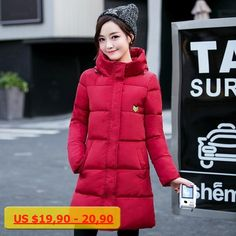 TX1675 Cheap wholesale 2017 new Autumn Winter Hot selling womens fashion casual warm jacket female bisic coats