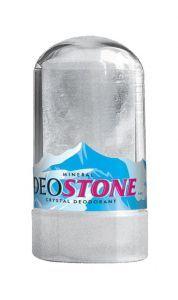 Минеральный дезодорант DeoStone, 60 гр., стик ― Натуральные средства для красоты и чистоты