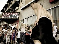Breakdancing in Spanish Harlem...116th bet lex & 3rd...  Visit http://www.reverbnation.com/flonight  #FloNight