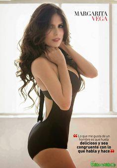 Margarita Vega Superclick TvYNovelas | FamosasMex