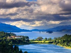 BARILOCHE, ARGENTINA - South America's 12 countries cover a lot of ground, and are just about as varied as it gets.