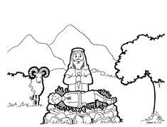 Holy Handiwork - Children's Christian Activity Book