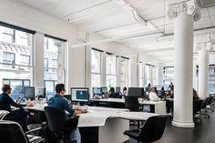Fogarty Finger - New York City Offices - Visit City Lighting Products! https://www.linkedin.com/company/city-lighting-products
