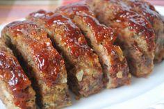 Un super deliciu din dovlecei în doar 5 minute! - Bucatarul Stove Top Meatloaf, Bbq Meatloaf, Meatloaf Recipes, Beef Recipes, Cooking Recipes, Meatloaf Sandwich, Turkey Meatloaf, Kosher Recipes, Cooking Food