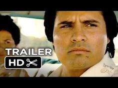 ▶ Cesar Chavez: An American Hero Official Trailer #2 (2014) - Michael Peña Movie HD - YouTube Everyone RISE and show Hollywood that Latinos support Latinos! Opening night is March 28th!