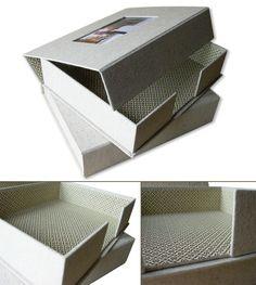 [ wedding memories ] matilde berk collection matildeberk.com > customized handmade box, lined with linen and cotton paper