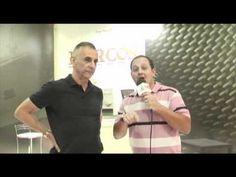Entrevista Náutica e Cia - Jorge Nasseh fala sobre o livro Manual de Construção de Barcos