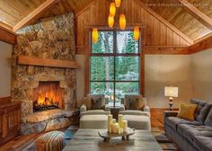 Stone fireplace wall, family room fireplace, small fireplace, living room t Stone Fireplace Wall, Family Room Fireplace, Small Fireplace, Home Living Room, Living Room Decor, Bedroom Decor Master For Couples, Dream House Drawing, Fireplace Pictures, Dream House Exterior