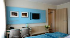 Antares Hotel Gdynia Our hotel is situated close to Gdynia city centre, within quiet and safe natural surroundings which provide excellent transport links and comfortable conditions for rest and relaxation.