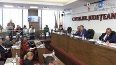 ȘEDINȚA CJD DIN 13 OCTOMBRIE 2017 | Dambovitalazi.ro