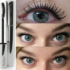 CURLING MASCARA: Want long lashes? Our mascara lengthens and curls your lashes with its special formula, its oil based meaning no nasty fibres and can be used on lash extensions! PM me for more details Laura Bukenhofer On FB RenewedYouthBy Laura Nu Skin Mascara, Curling Mascara, Volume Mascara, Curl Lashes, Long Lashes, False Lashes, Eyelashes, Best Skincare Products, Skin Products