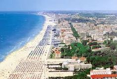Lido de Jesolo, Italy I was 13 when I went here with my Mum